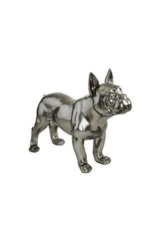 Декорация Bulldogge