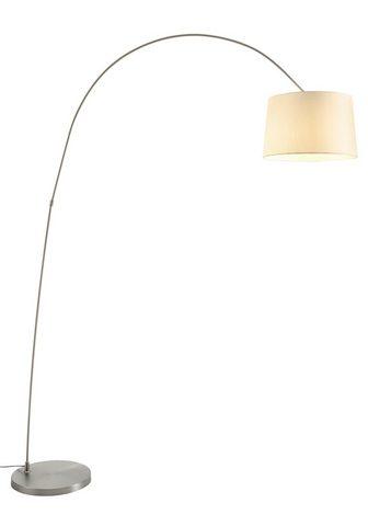 HEINE HOME Pastatomas šviestuvas su gebogenem Leu...
