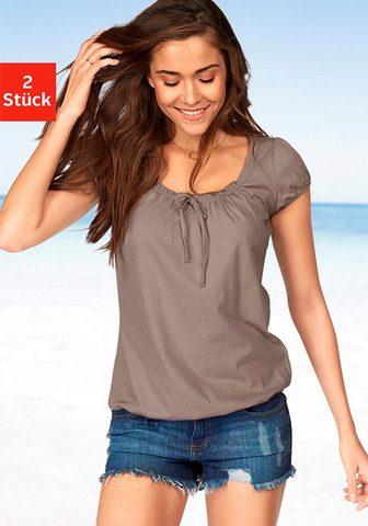 BUFFALO Marškinėliai trumpomis rankovėmis