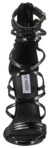 Sandalette Madden Steve Auffälliger Riemchenschnürung Mit »flaunt« pTzzxPq