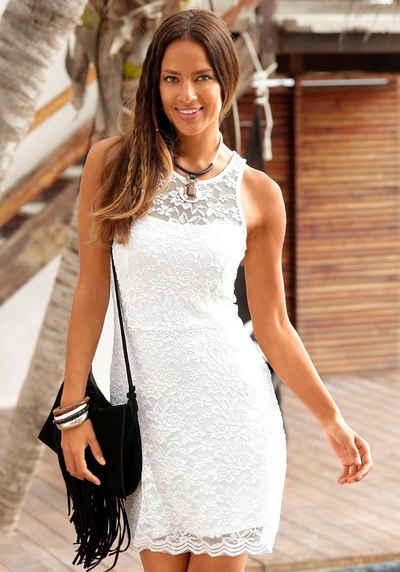 8fbad4972141 Spitzenkleider in großen Größen » Kleider für Mollige kaufen   OTTO