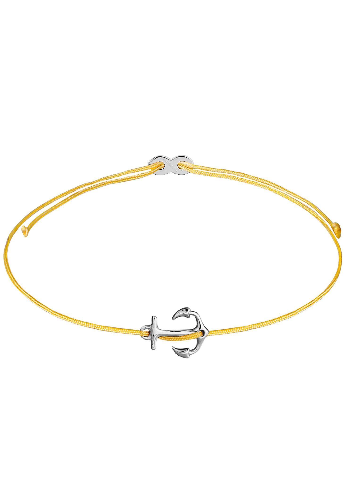 XENOX Armband »Anker, Crazy Daisy, XS1675«
