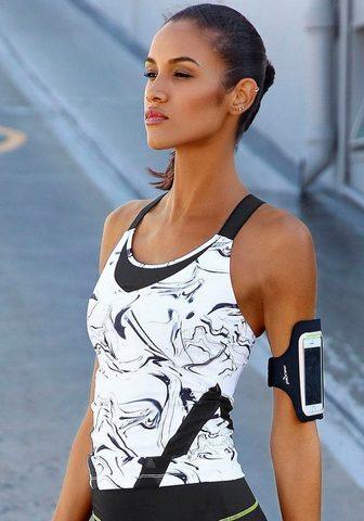 LASCANA ACTIVE Sportiniai marškinėliai be rankovių »W...