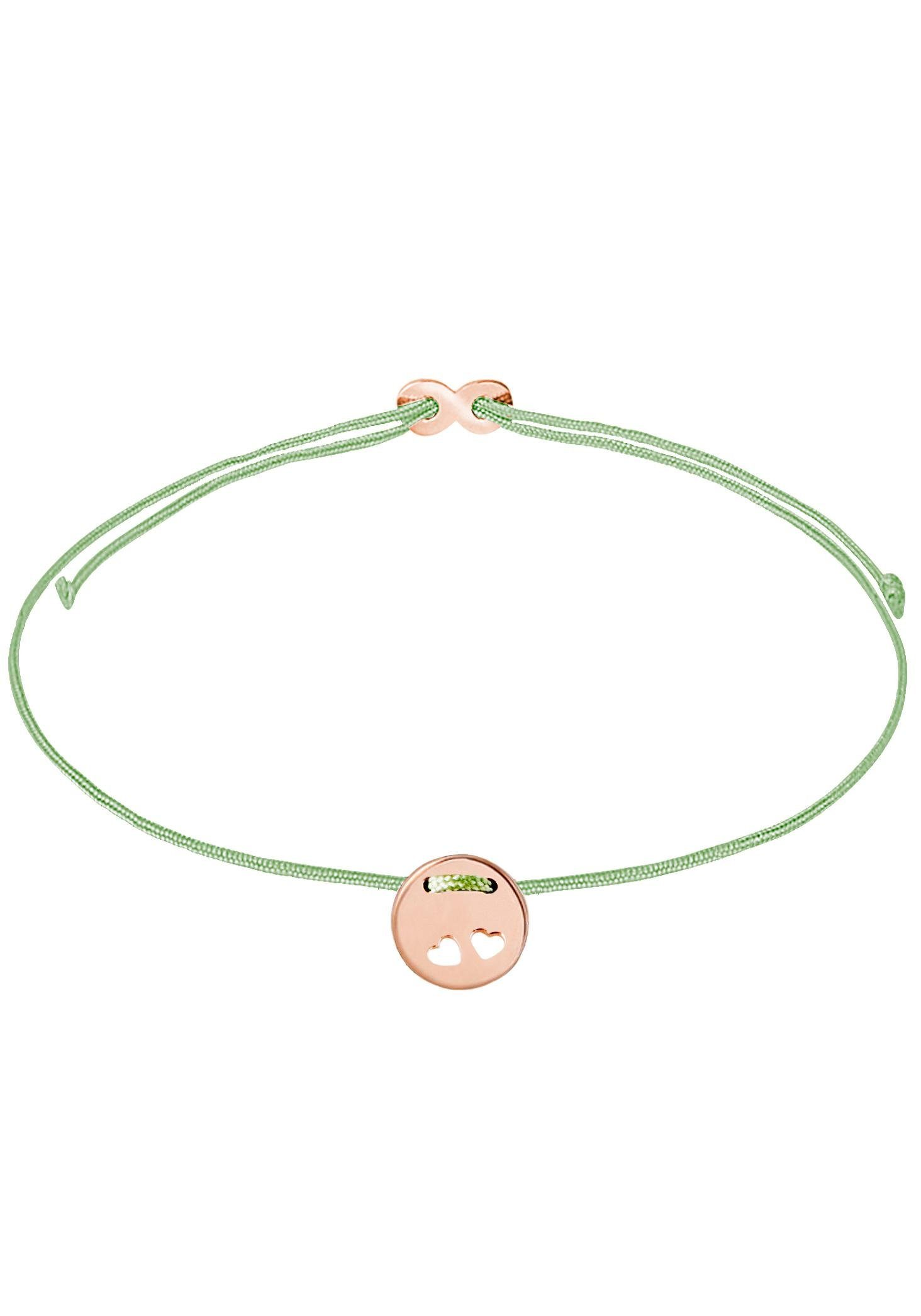 XENOX Armband »Herzen, Crazy Daisy, XS1683R«