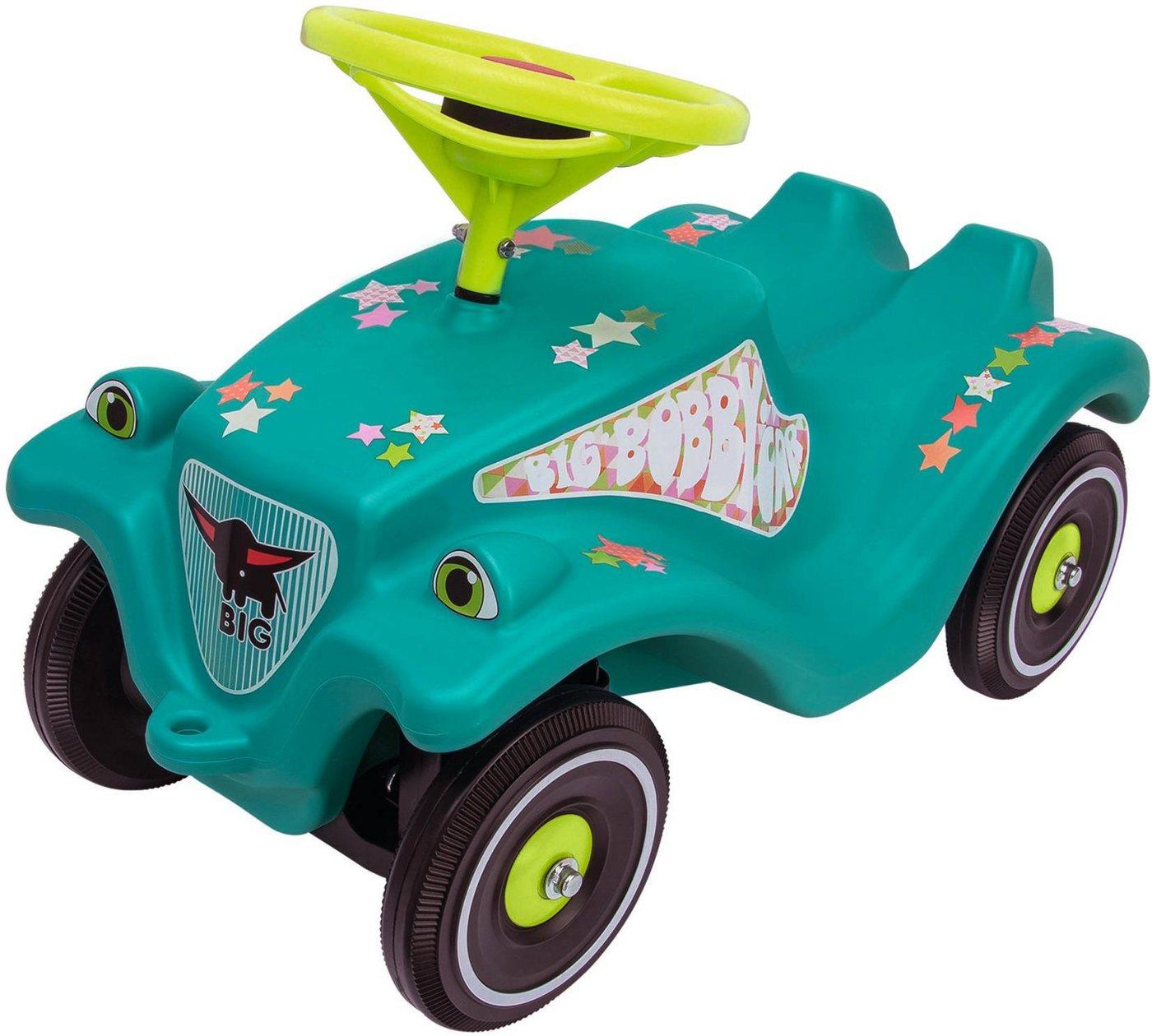 BIG Rutscherauto, »BIG Bobby Car Classic Little Star«