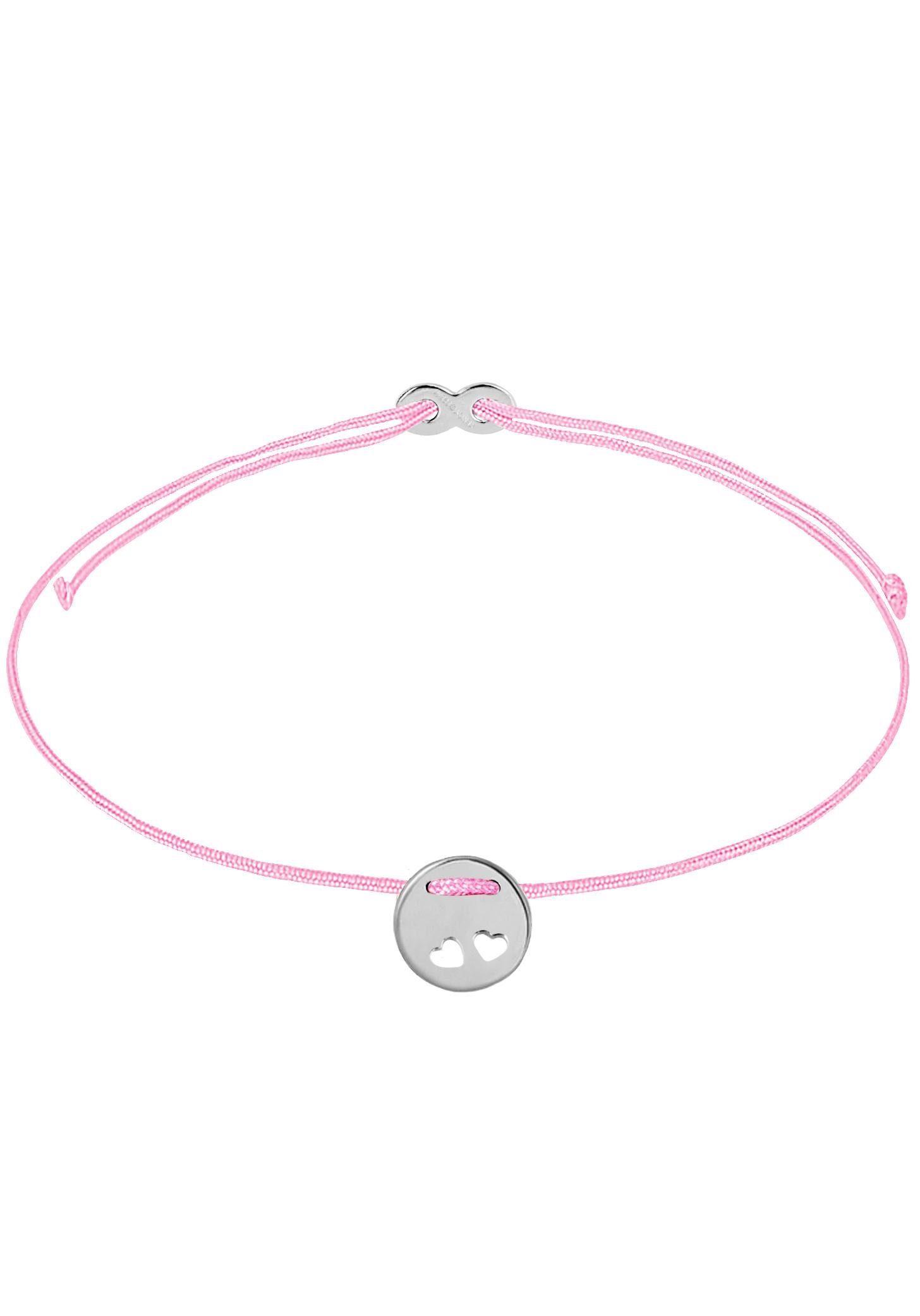 XENOX Armband »Herzen, Crazy Daisy, XS1683«