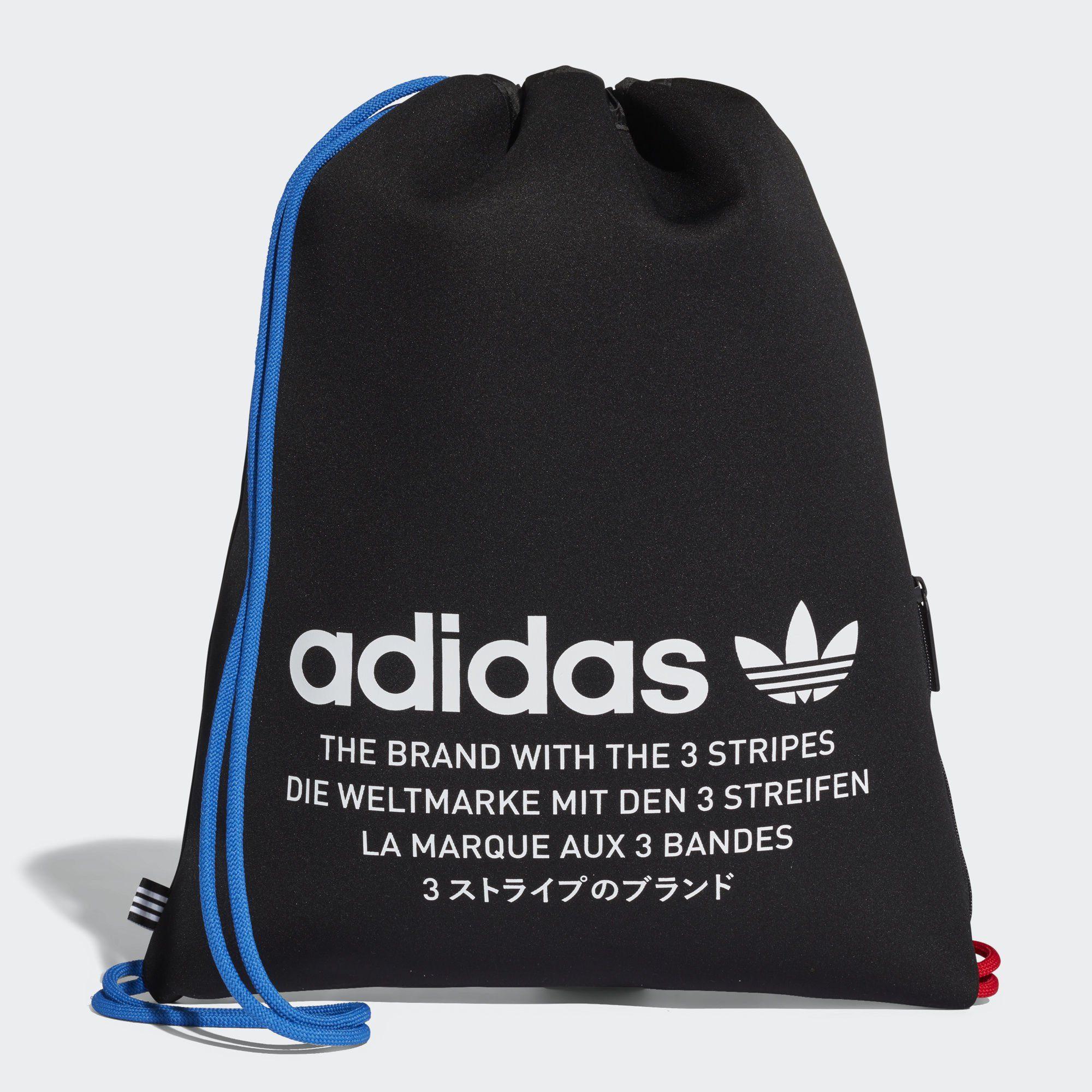 adidas Originals Gymsack »adidas NMD Sportbeutel«