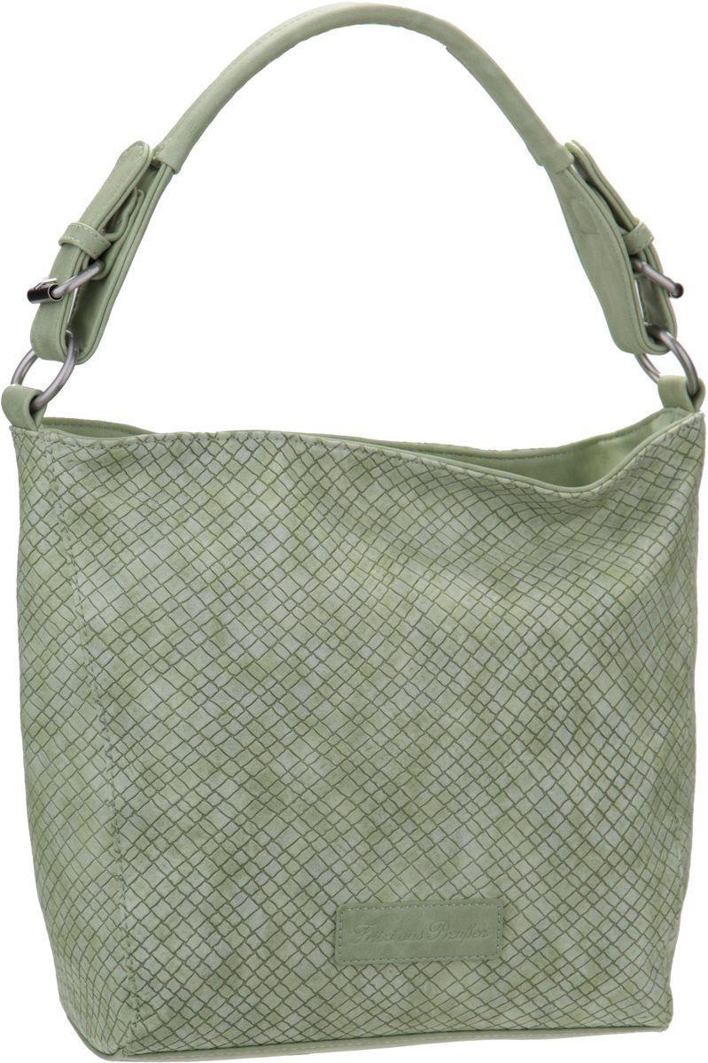 Fritzi aus Preußen Bags Handtasche »Katara Woven«