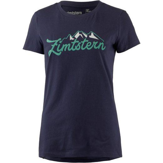 Zimtstern T-Shirt »TSW_Matzz«