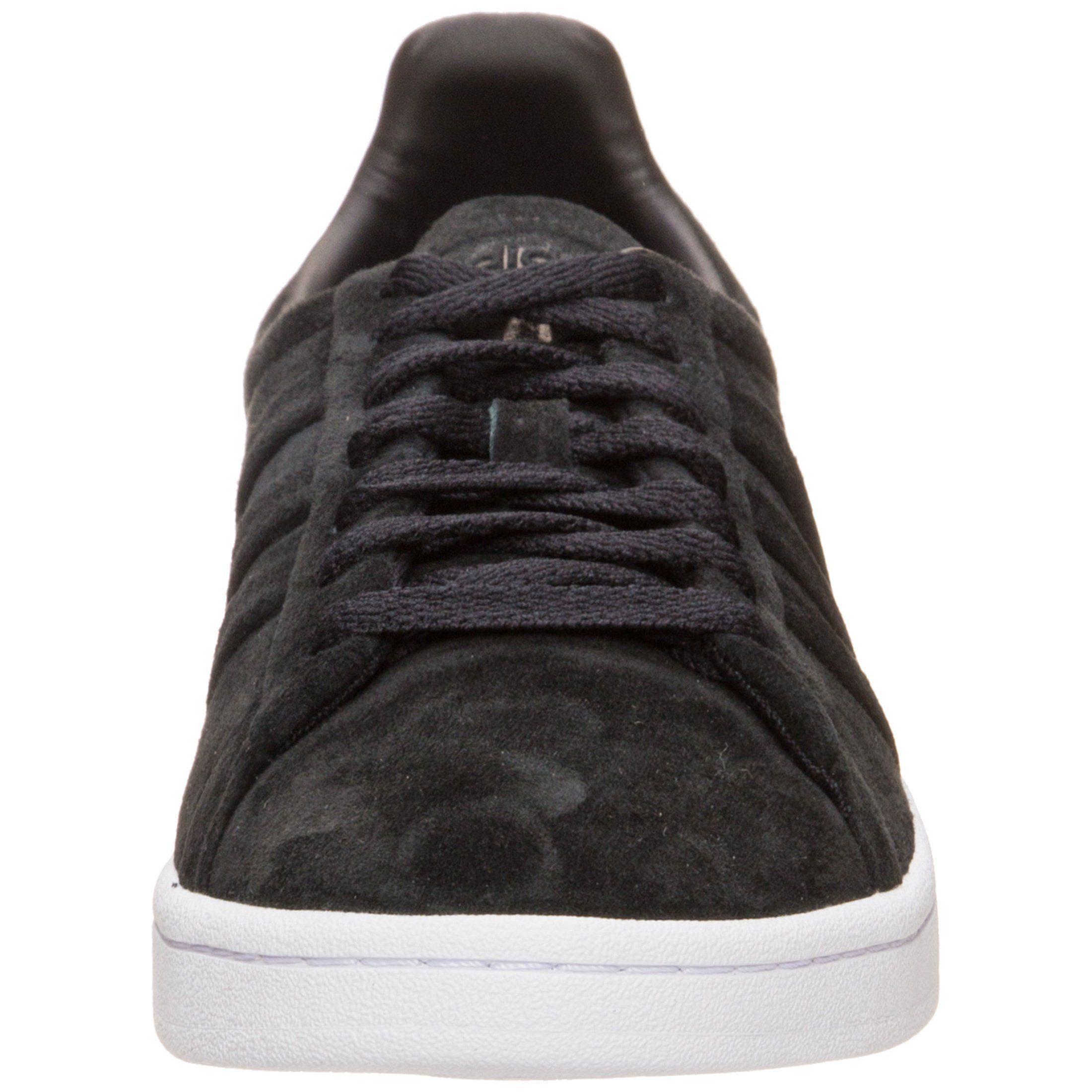 adidas Originals Campus Stitch  And Turn Sneaker  Stitch dunkelrot ad391f