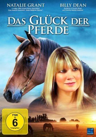 DVD »Das Glück der Pferde«