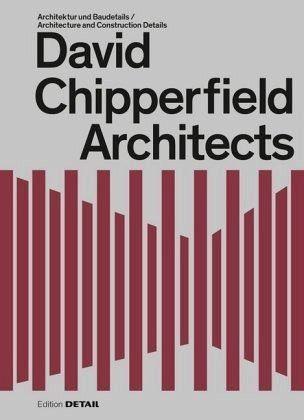 Broschiertes Buch »David Chipperfield Architects«