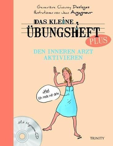 Broschiertes Buch »Das kleine Übungsheft PLUS - Den inneren Arzt...«