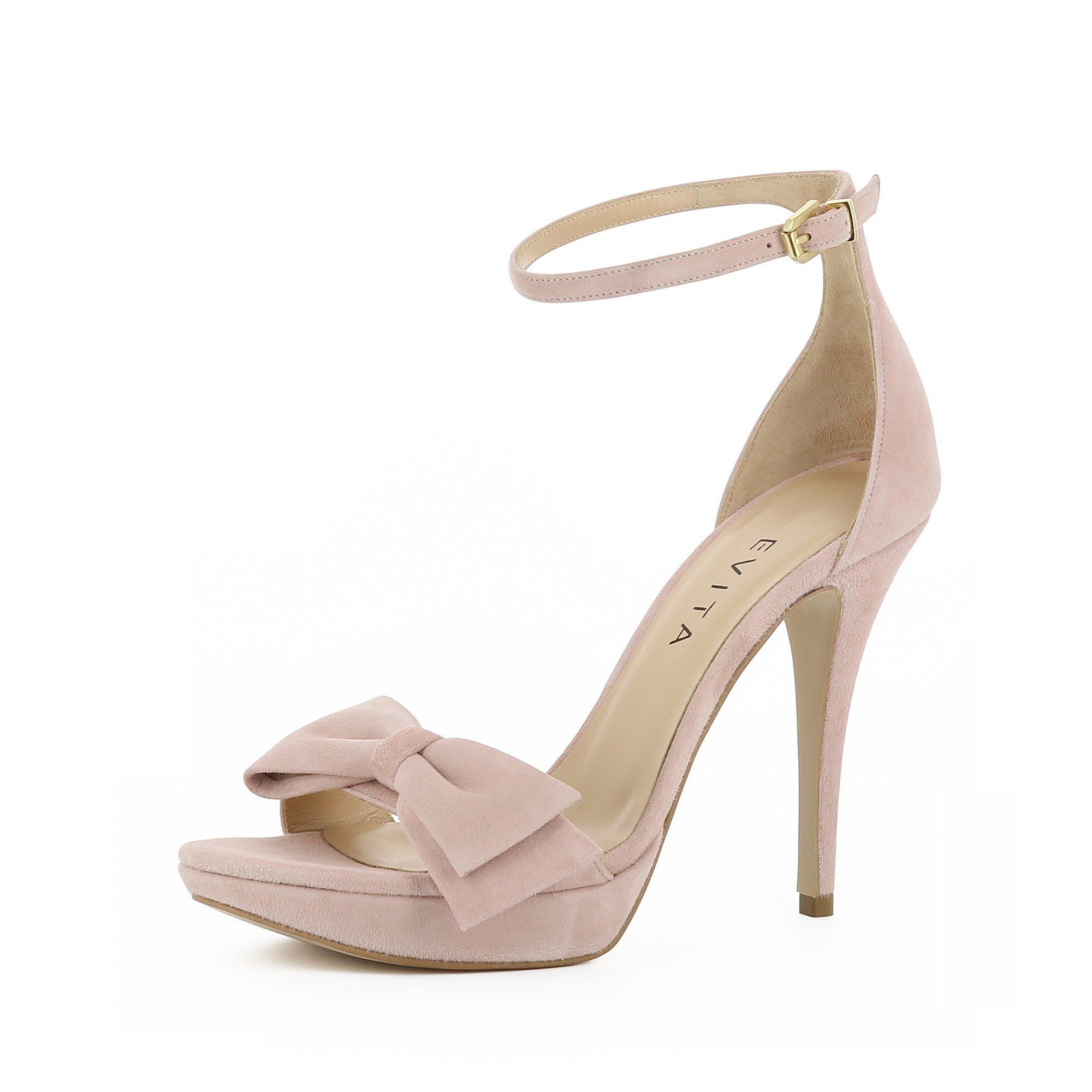 Evita »VALERIA« Sandalette | Schuhe > Sandalen & Zehentrenner > Sandalen | Evita