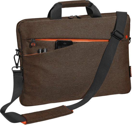 """PEDEA Notebooktasche »""""Fashion"""" für 15,6 Zoll (39,60 cm) Notebooks«"""