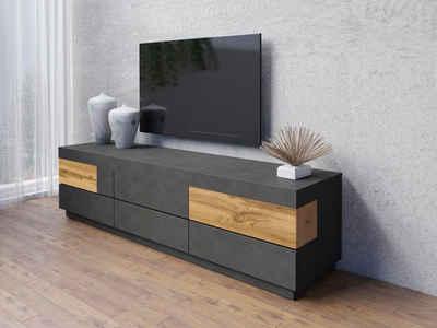 Tv Lowboard Tv Bank Online Kaufen Otto