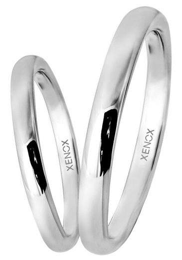 XENOX Partnerring »Xenox & Friends, XS9101«