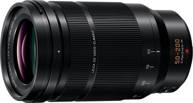 Lumix Panasonic »Leica H-ES50200E« Teleobjektiv