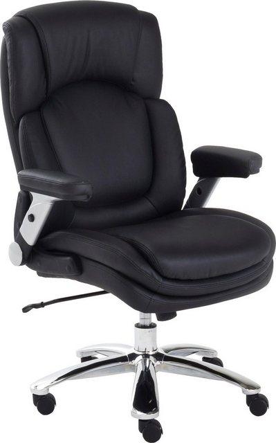 Bürostühle - MCA furniture Schreibtischstuhl »REAL COMFORT 4« »  - Onlineshop OTTO