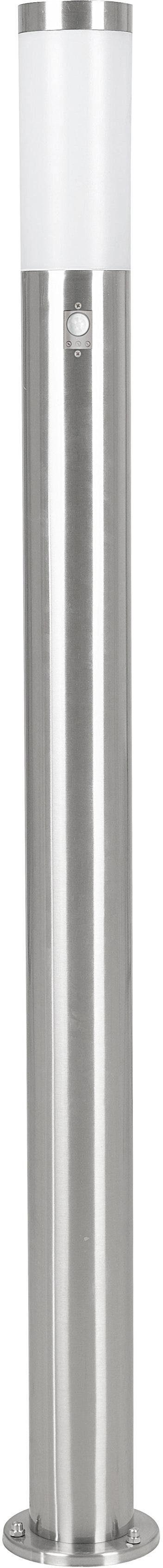 EGLO Außen-Stehlampe »HELSINKI«, 1-flammig, Mit Bewegungsmelder