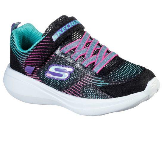 Skechers Kids »GO RUN FAST« Sneaker in toller Farbkombi
