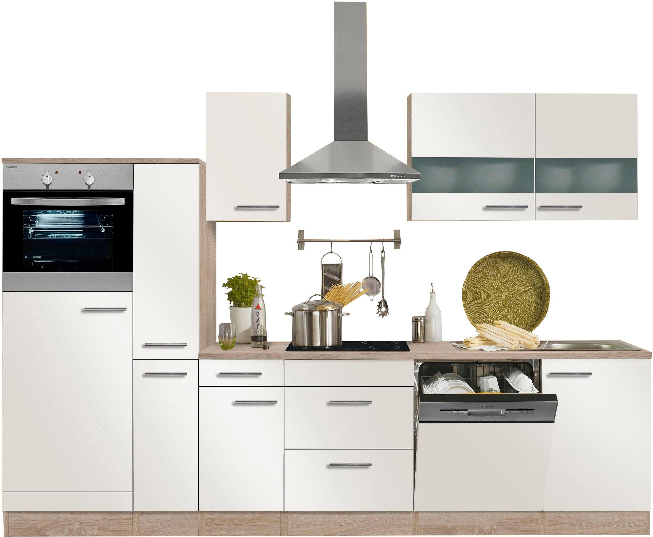 Ziemlich Fantastical Einbauküchen Kaufen Ideen - Die Designideen für ...