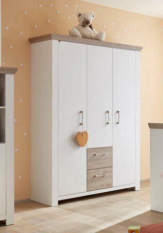 Шкаф для одежды »Stralsund«...