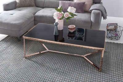 Home Affaire Couchtisch »Revan« Mit Großer Tischplatte