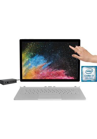MICROSOFT Surface Book 2 Nešiojamas kompiuteris ...