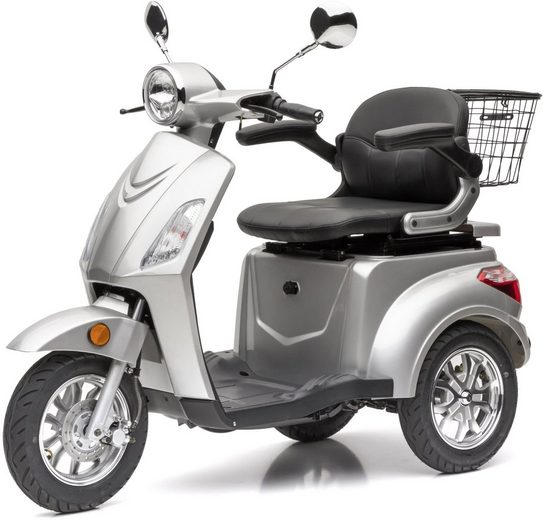 Nova Motors Elektromobil »Bendi«, 800 W, 20 km/h