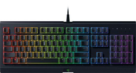 RAZER »Cynosa Chroma« Gaming-Tastatur