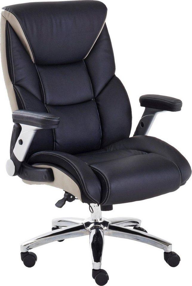 chefsessel real comfort 2 belastbarkeit bis max 180 kg. Black Bedroom Furniture Sets. Home Design Ideas