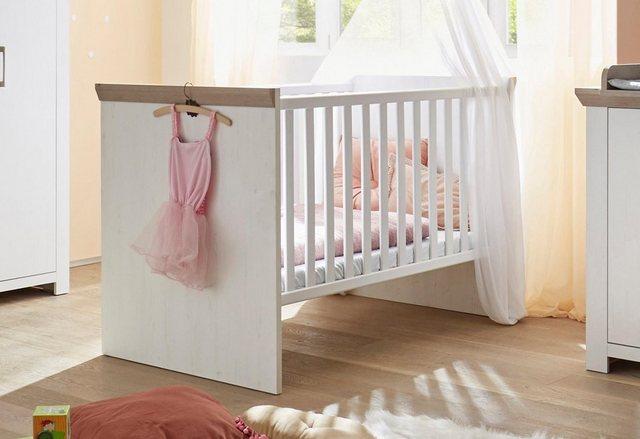 Babybetten - Babybett »Stralsund«  - Onlineshop OTTO