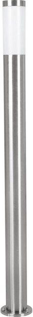 EGLO Außen-Stehlampe »HELSINKI«, 1-flammig | Lampen > Aussenlampen > Gartenleuchten | EGLO