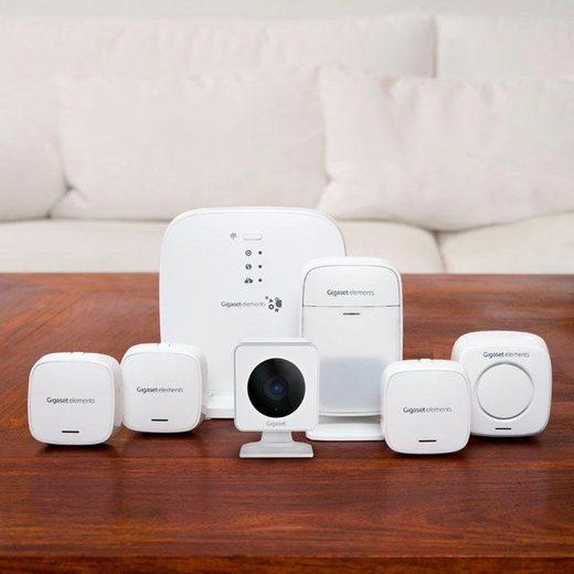 Gigaset »elements Alarm Set L2« Smart-Home Starter-Set
