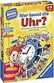 Ravensburger Spiel, »Wer kennt die Uhr?«, Made in Europe, FSC® - schützt Wald - weltweit, Bild 2