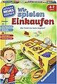 Ravensburger Spiel, »Wir spielen Einkaufen«, Made in Europe, FSC® - schützt Wald - weltweit, Bild 1