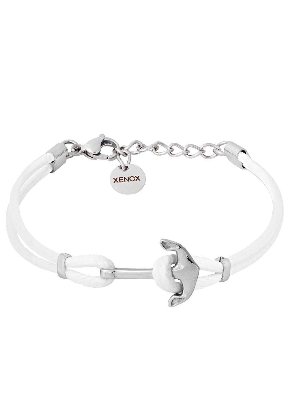 XENOX Armband »Anker, Ocean Park, X6453«