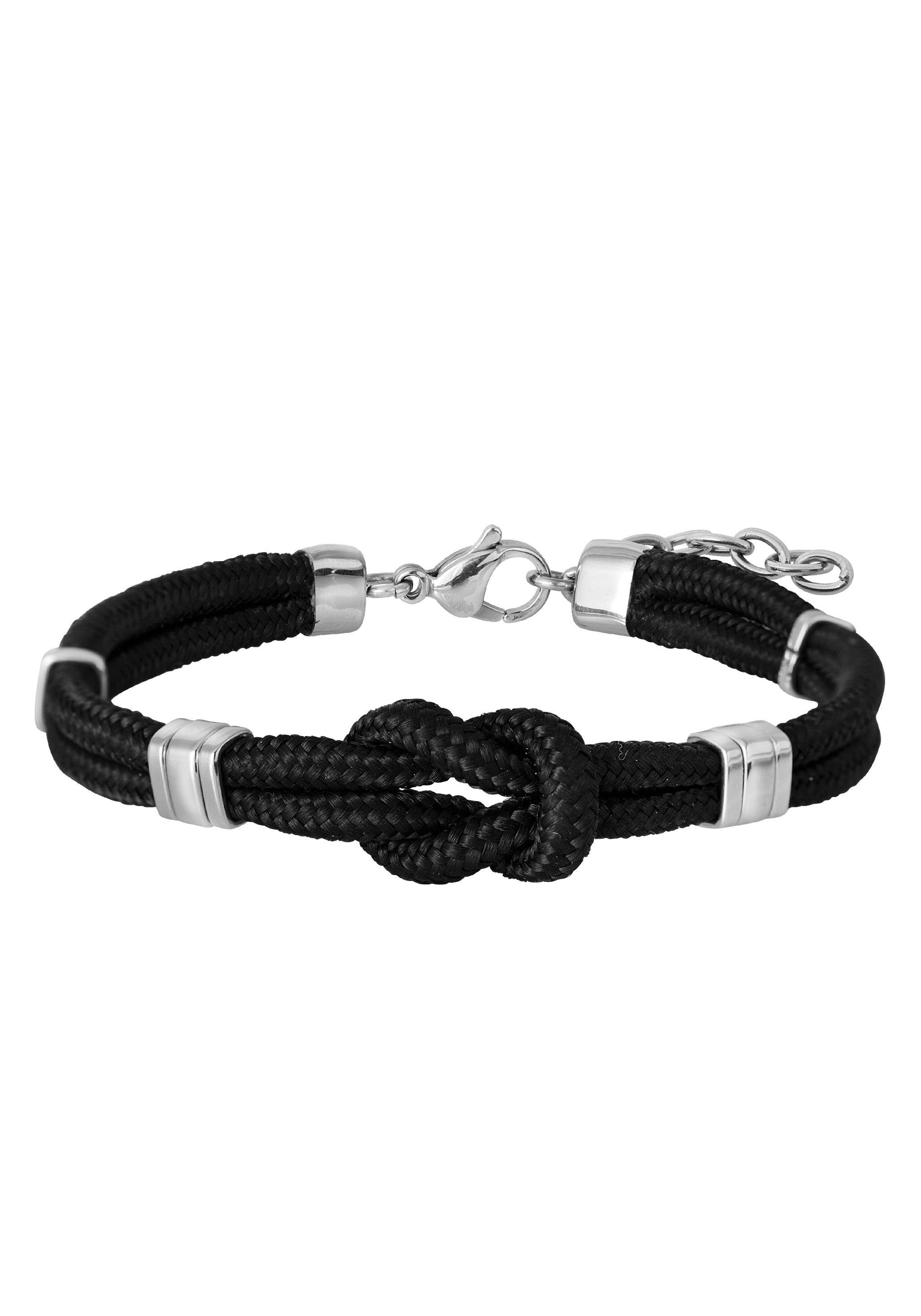 XENOX Armband »Knoten, Wild Fusion, X4036«