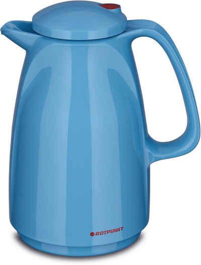 ROTPUNKT Isolierkanne »Smurf«, 0,5 l