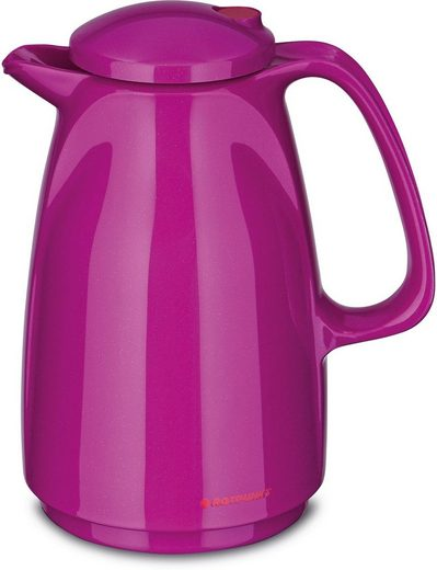 ROTPUNKT Isolierkanne »Sparkling Pink«, 0,5 l