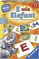 Ravensburger Spiel, »E wie Elefant«, Made in Europe, FSC® - schützt Wald - weltweit, Bild 1
