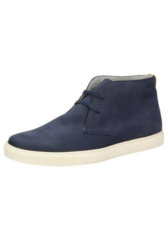 SIOUX Ботинки со шнуровкой »Nandorino&...