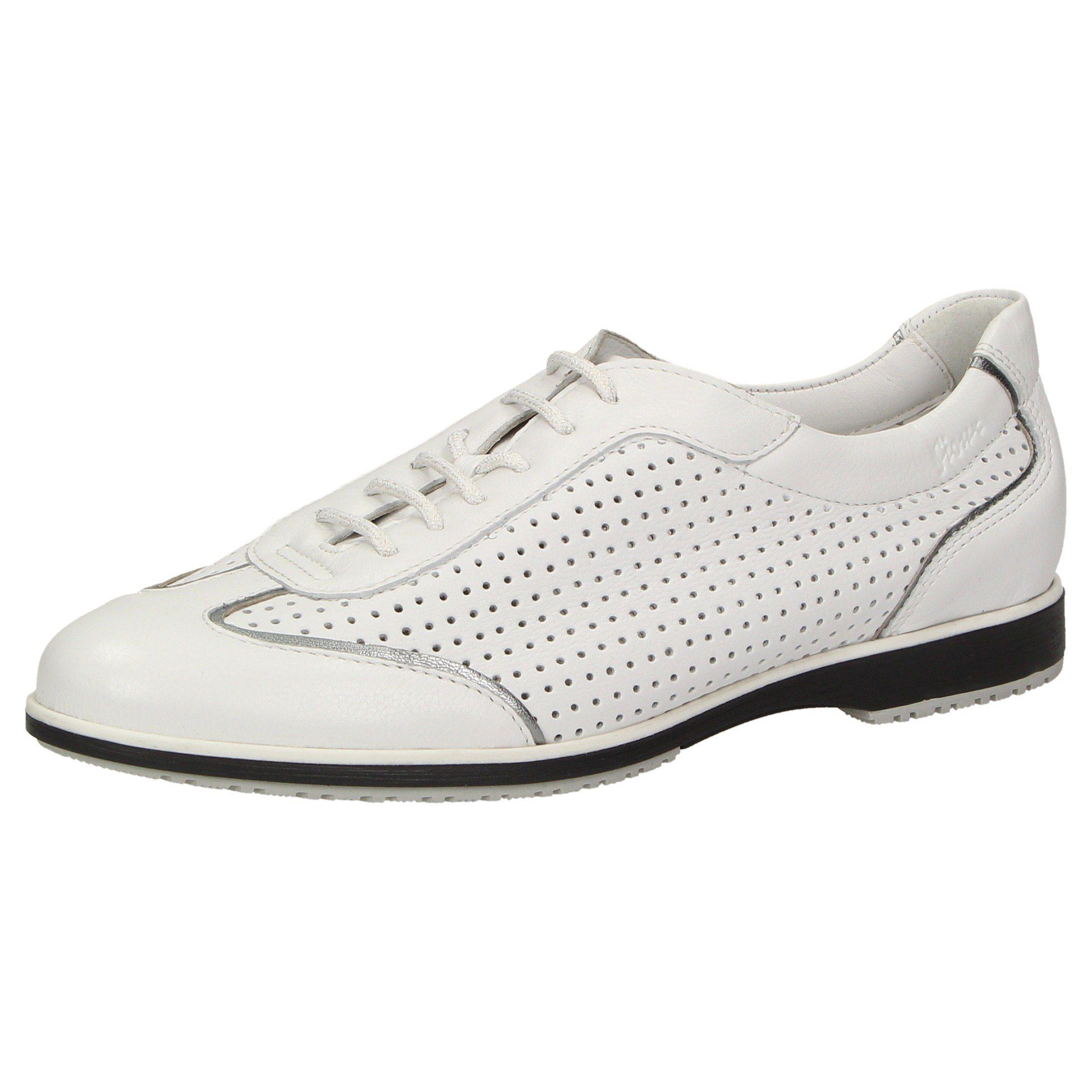 SIOUX Dareila Sneaker online kaufen  weiß