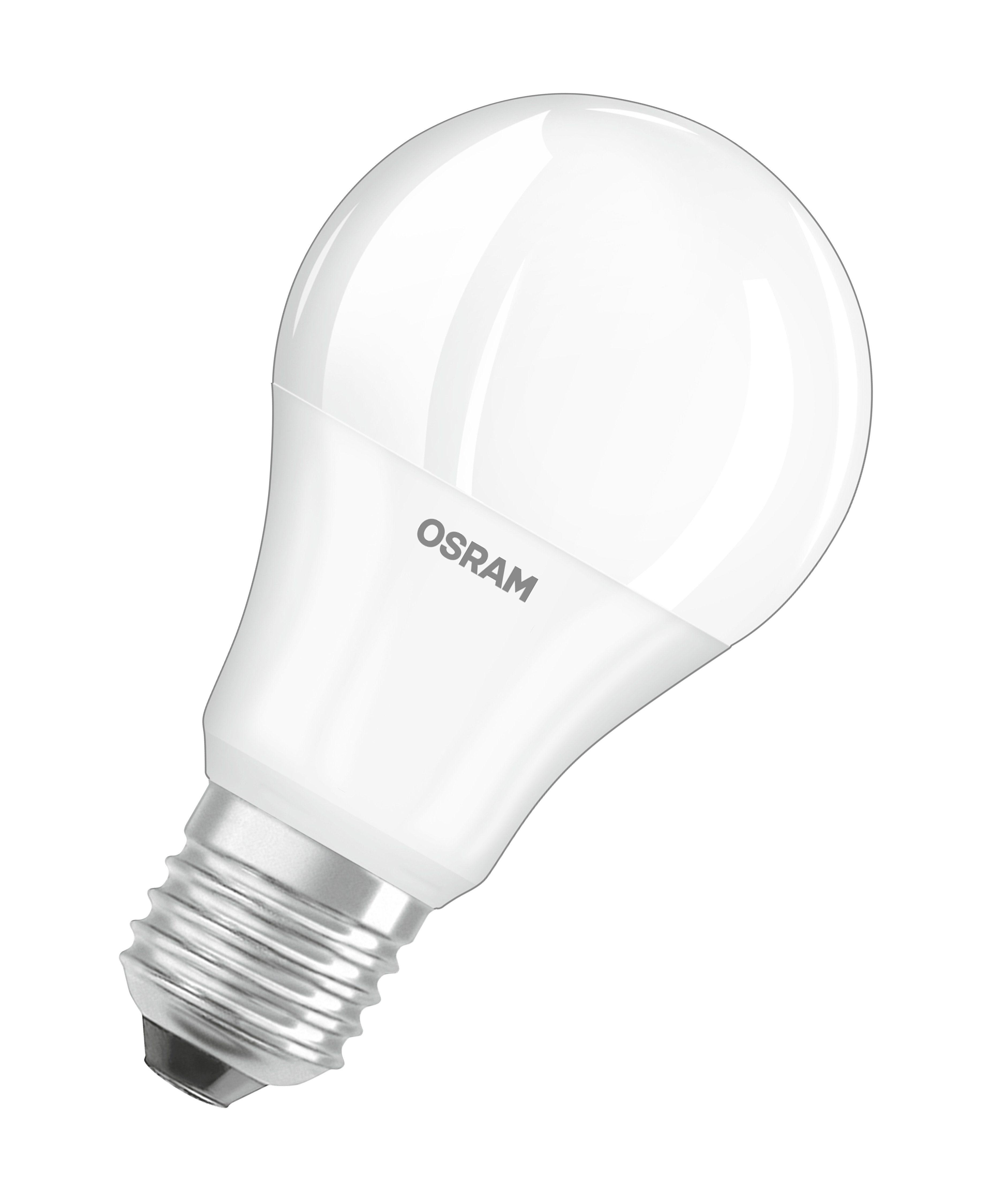 Osram LED SUPERSTAR CLASSIC A, dimmbare LED-Lampe »SST CLAS A 75 DIM 10.5 W/827 E27 FR«