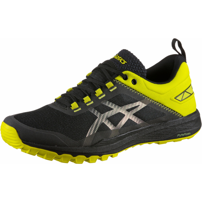 Asics GECKO XT Laufschuh online kaufen  schwarz-gelb