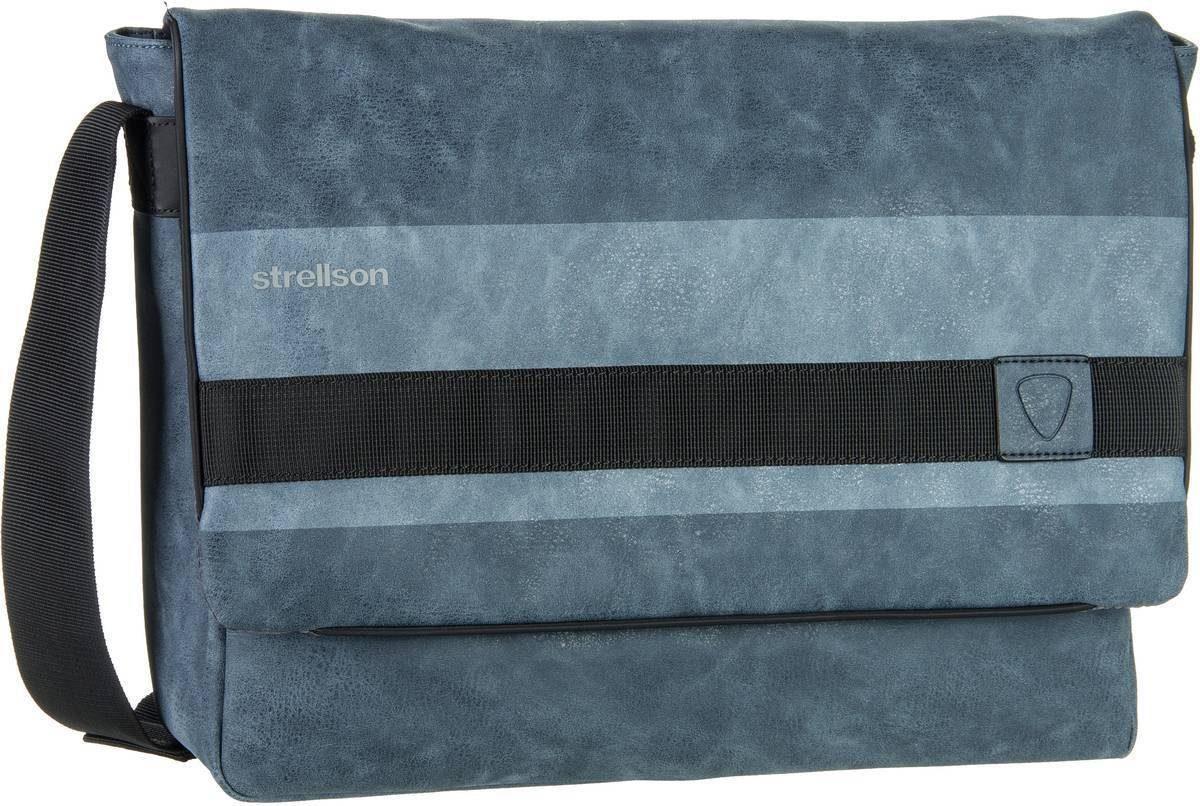 Strellson Umhängetasche »Finchley Messenger LHF«