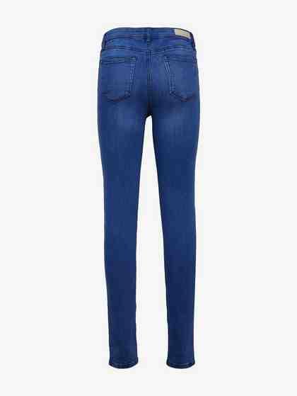 Tom Tailor Denim 5-Pocket-Jeans »Nela Blue Jeans«