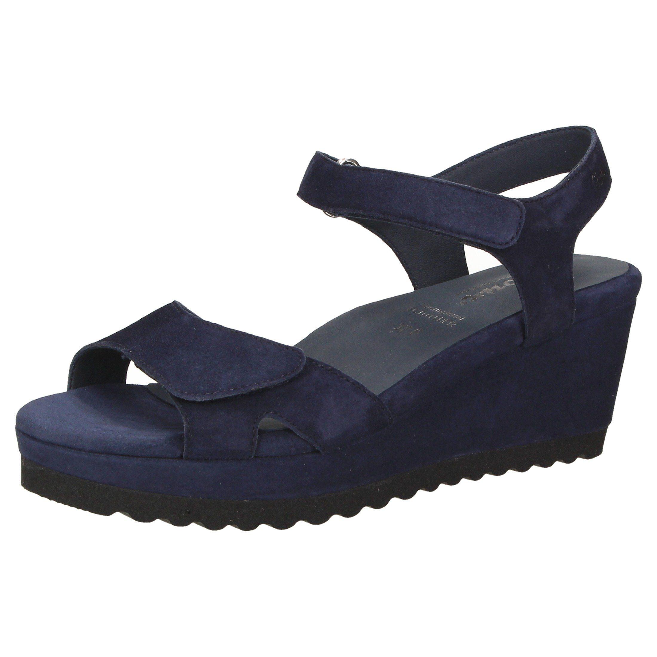SIOUX Folinera Sandalette online kaufen  blau