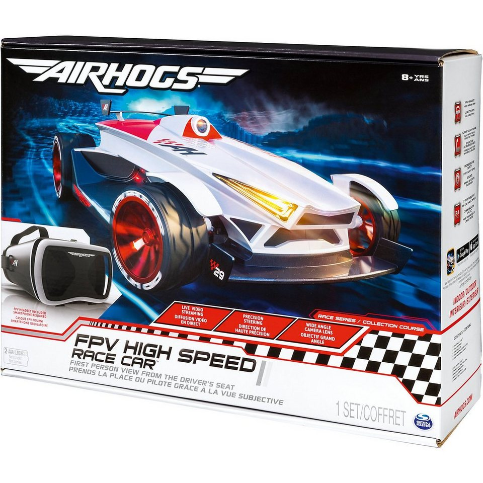 Spin Master FPV Race Car online kaufen